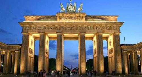 Berlino: una città per tutti
